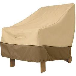 Classic Accessories 70912 Veranda Patio Lounge Chair Cover w