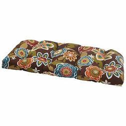 Annie Outdoor Loveseat Cushion