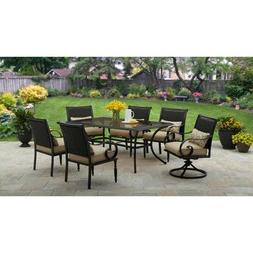 Better Homes and Gardens Englewood Heights II 7-Piece Patio