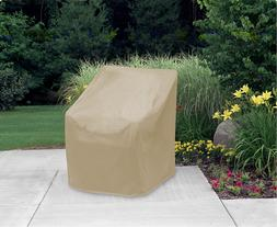 Chair Patio Furniture Cover | Waterproof Outdoor Protection