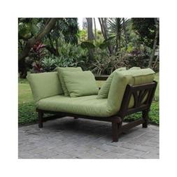 Studio Outdoor Converting Patio Furniture Sofa, Couch, and L