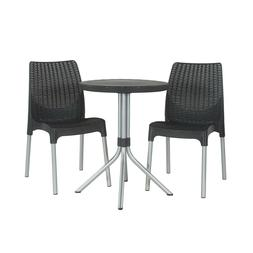 Dining Patio Table Furniture Chairs Outdoor Garden Piece Mod