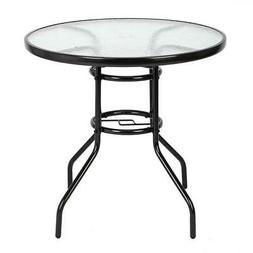 dining room round cast aluminum outdoor dining