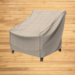 Budge English Garden Patio Chair Cover, Extra Large