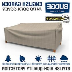 Patio Sofa Cover, Waterproof Outdoor Garden Furniture Dust U