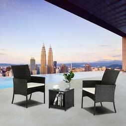 gardeon patio furniture outdoor bistro set dining