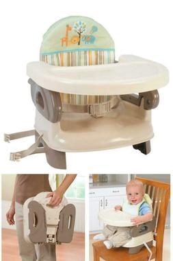 High Chair Booster Seat For Toddlers Infant Baby Kids Travel