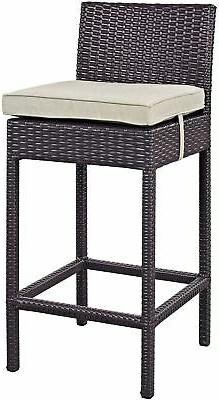 180-lb Home Indoor Kitchen Patio Furniture Bar Stool Cover S