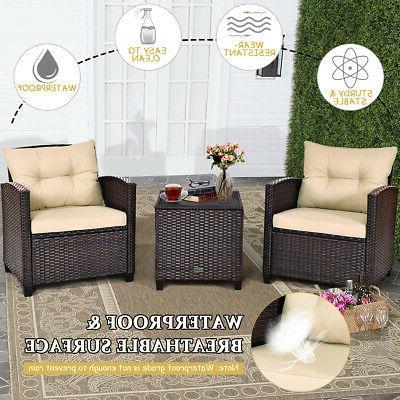 3PCS Sofa