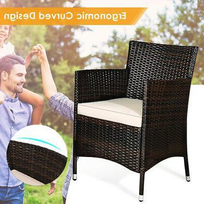 8-Piece Chair