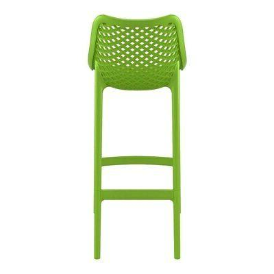 Compamia Air Patio Stool in Tropical