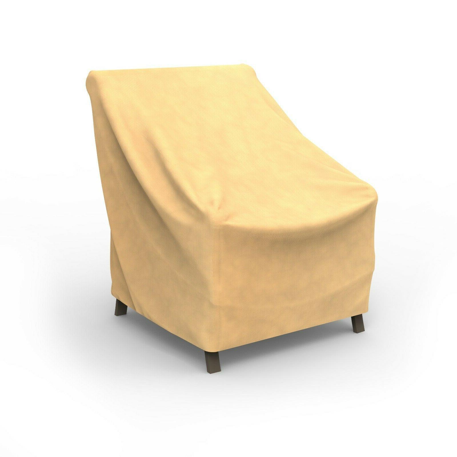 Patio Outdoor Garden Furniture Dust UV