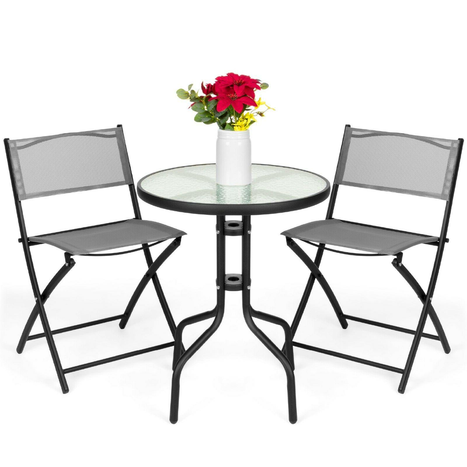 best choice products 3 piece patio bistro
