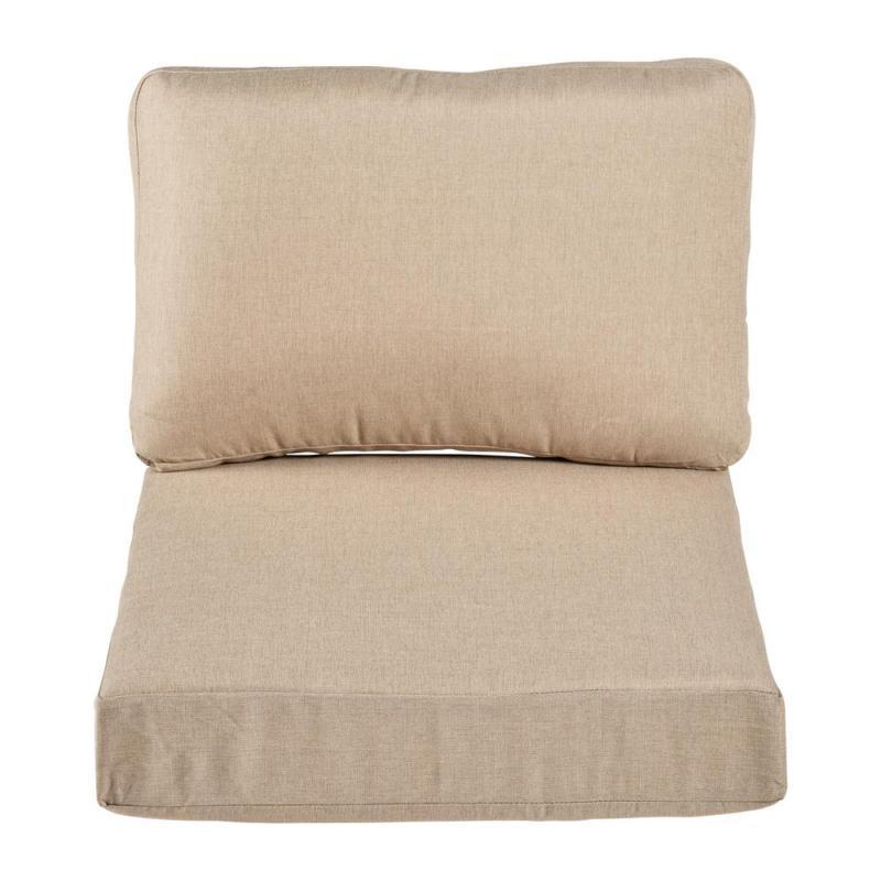 Beverly Beige Piece Cushion