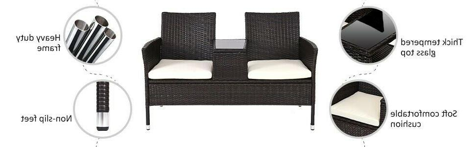 BRAND NEW Outdoor Furniture Removable Cushions