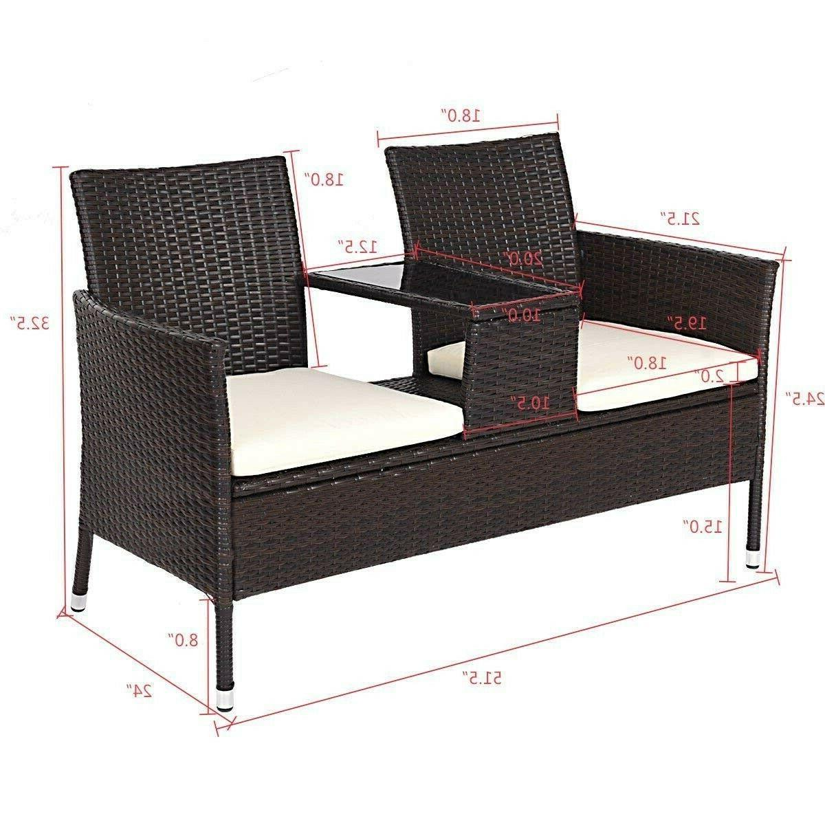 BRAND NEW Furniture Patio