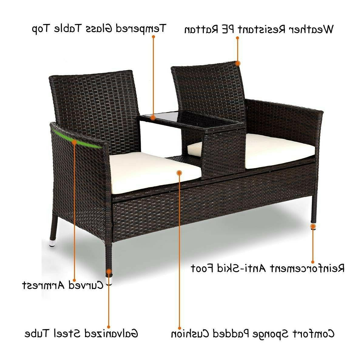 BRAND NEW Furniture Removable