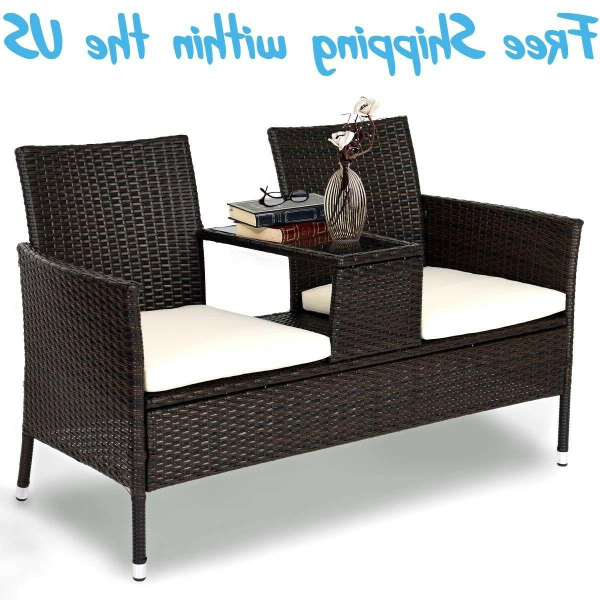 brand new outdoor furniture patio set