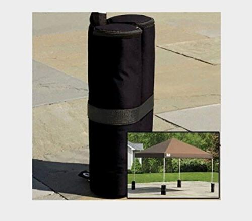 Uscanopy Canopy 17-inch Sand Bag Anchor Kit Gazebo Tent Leg