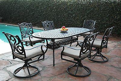 cbm patio furniture g aluminum