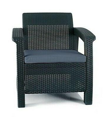 corfu armchair weather furniture
