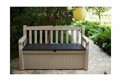 Keter 70 All Weather Patio Storage Durable