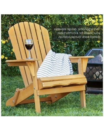 Best Wood Adirondack Chair Accent Furniture