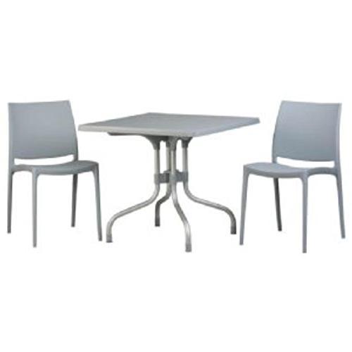Compamia Square Folding Table 31