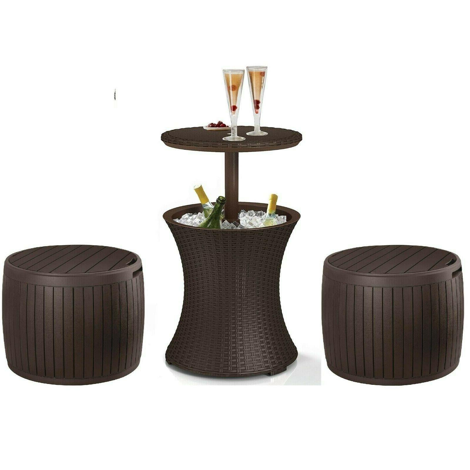 furniture for patio decor and outdoor seating