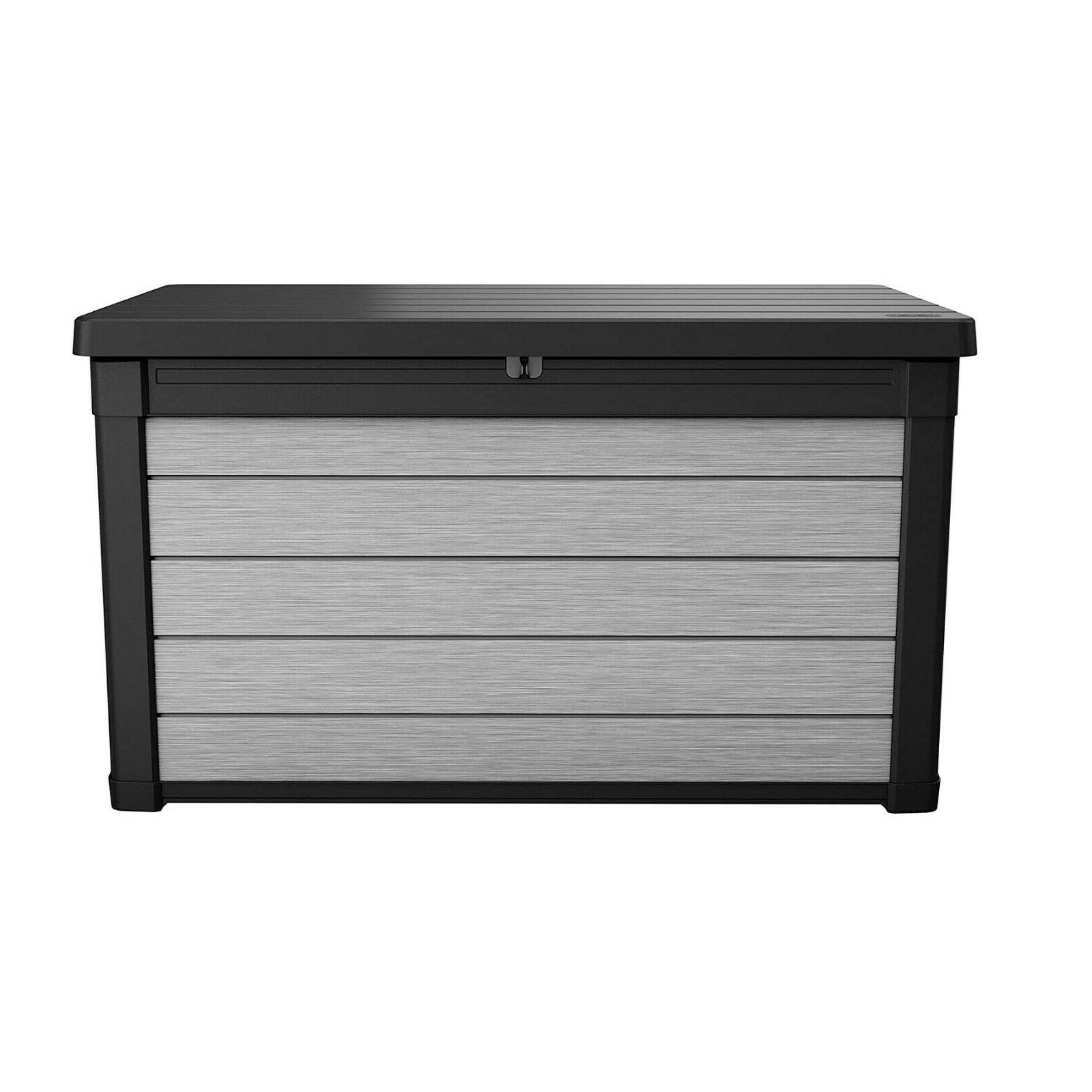 Keter Storage Box for