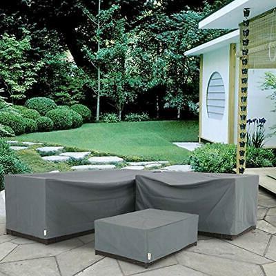 Baner Garden Outdoor Veranda Patio Cover With