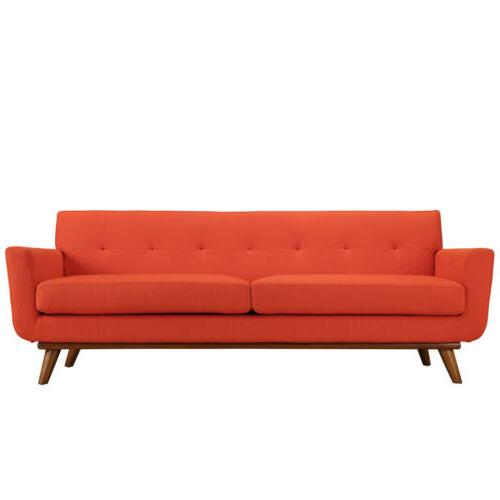 Modway Upholstered