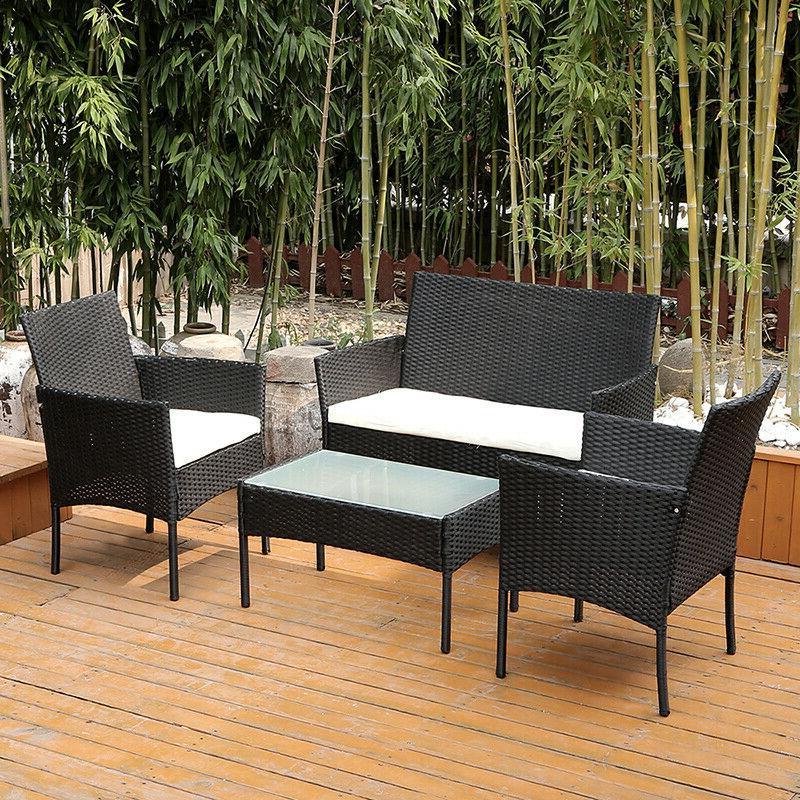 Patio Furniture Table