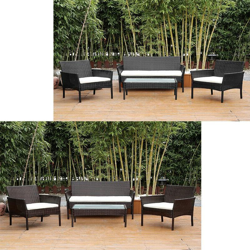 Patio Furniture Outdoor Table Set