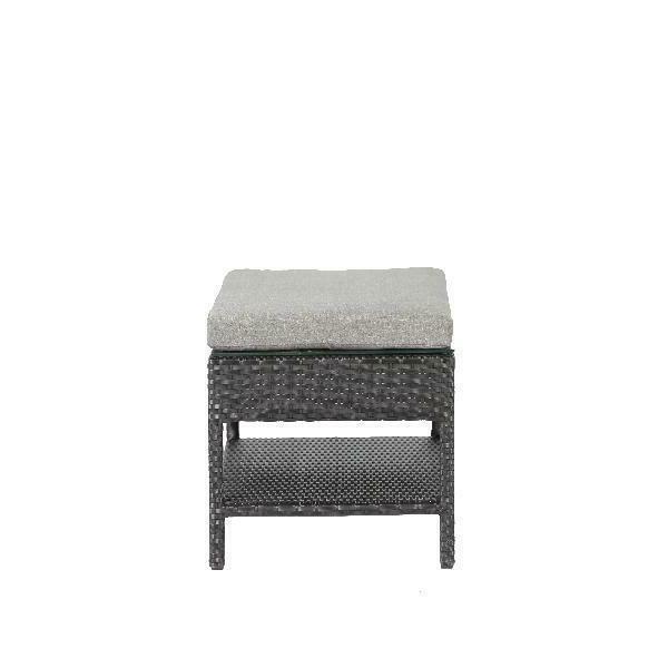 Outdoor Furniture Patio Wicker Corner Sofa