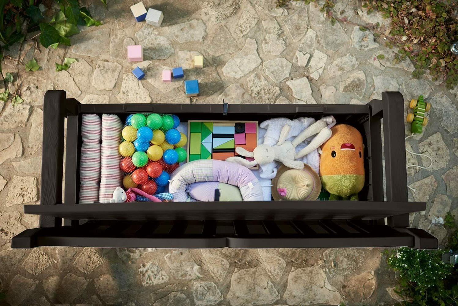 Keter Storage for Porch