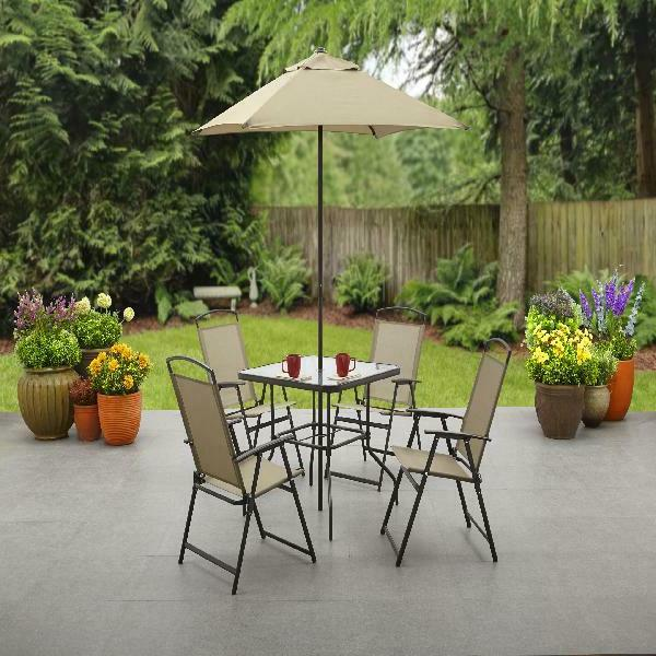 and Outdoor Dining Clearance