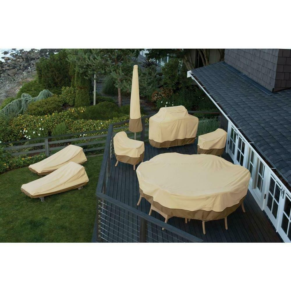 Classic Accessories Patio Furniture Waterproof Outdoor SIZES SET