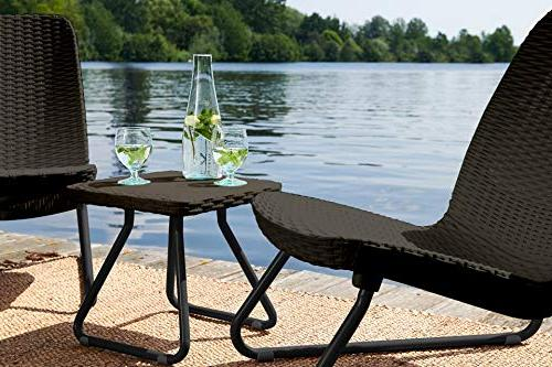 Keter Rio All Outdoor Table