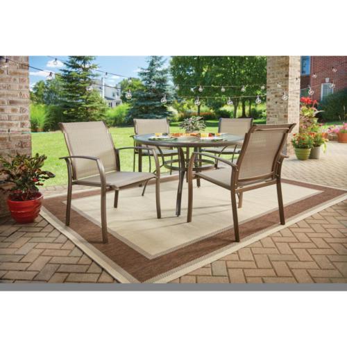 Sunbrella Outdoor Chair Patio Furniture Seat