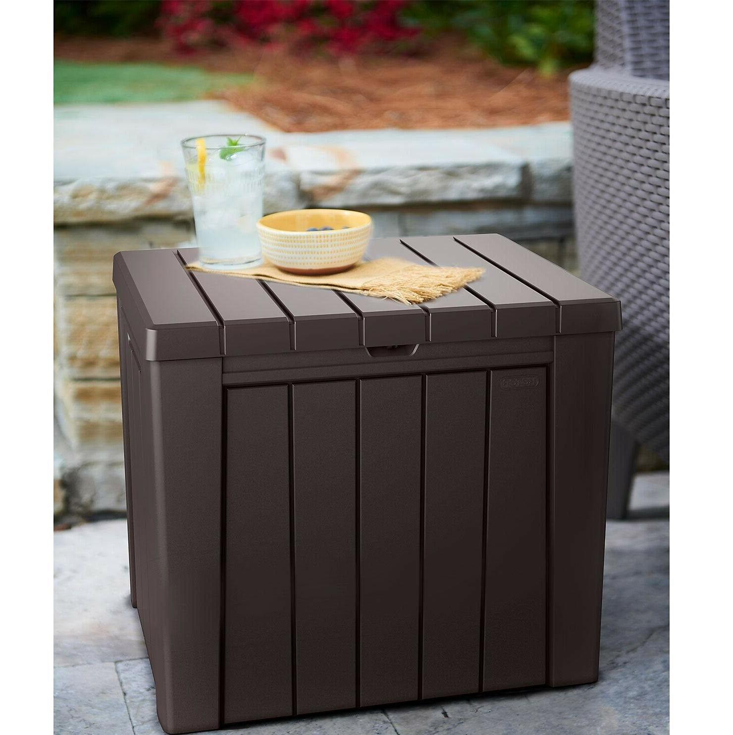 Deck Box/Storage