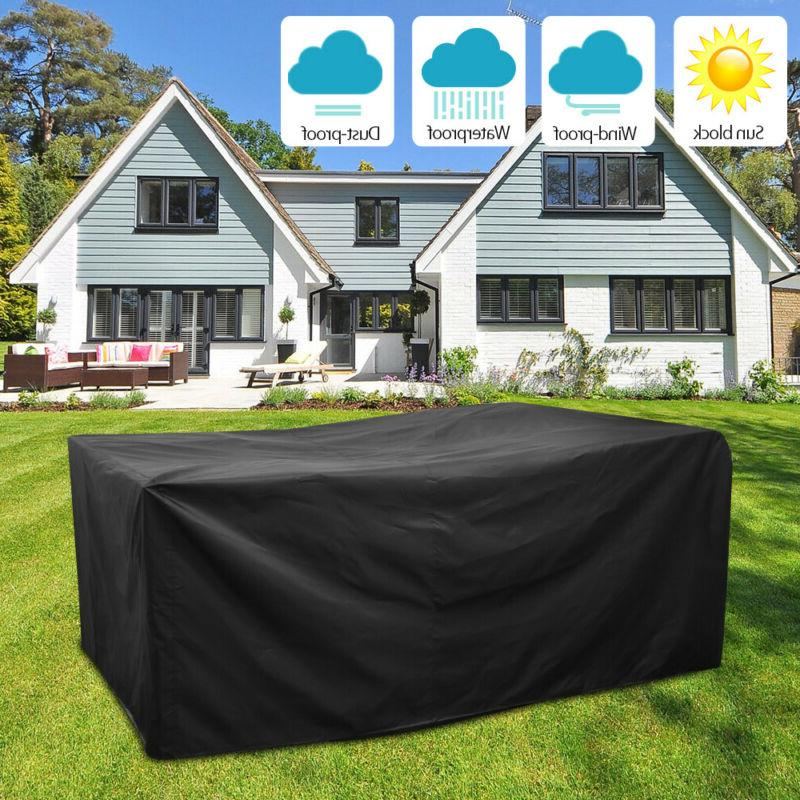 Waterproof Patio Covers Cover
