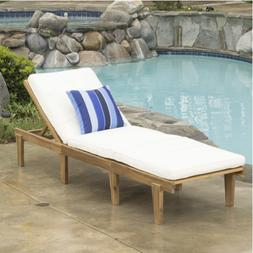 outdoor wood lounge cushion christopher knight home