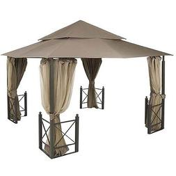 Hampton Bay Replacement Canopy for 12 Ft. X 12 Ft. Harbor Ga