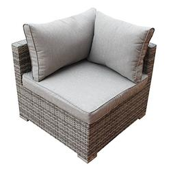 wicker sofa patio infinitely